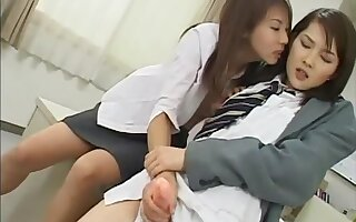 Crazy porn clip transvestite Asian incredible will enslaves your mind