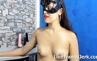 Suggest Model In the matter of Webcam Dina Cameltoe Mask Oily Tits At My Request Edit